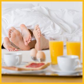 ontbijtpakketten